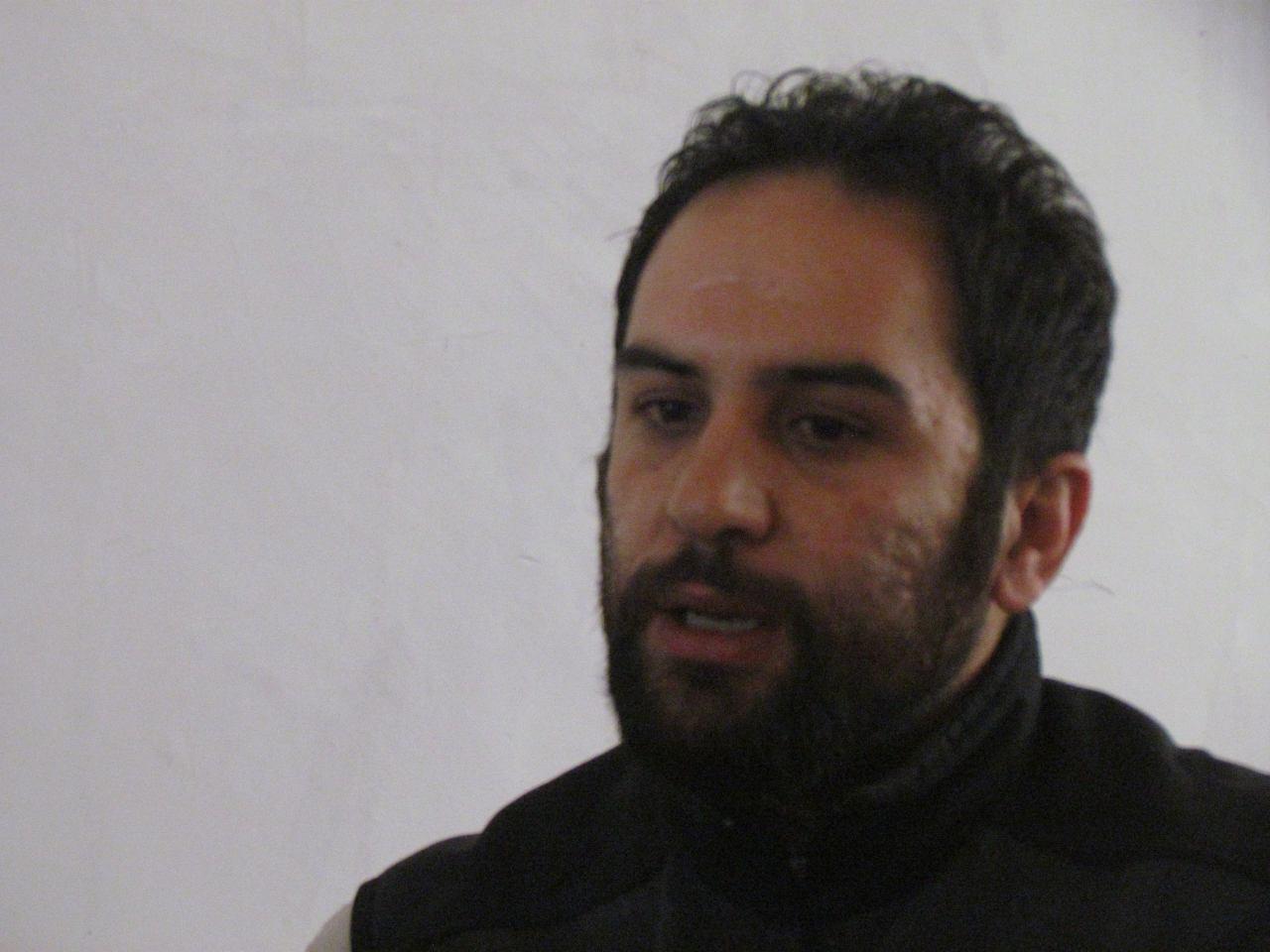 علی گندابی به نجف میرود / داستان زندگی یک لوطی همدانی