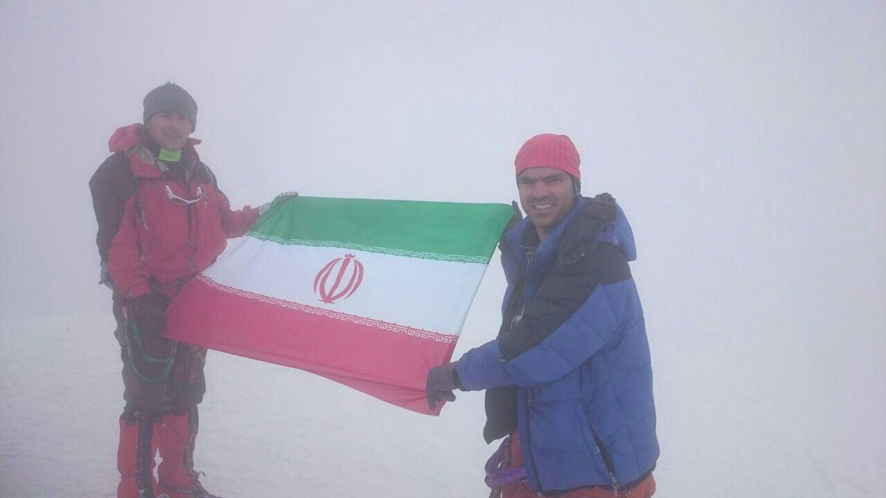 دردل های کوهنوردی از زبان قهرمانان سرعتی همدان